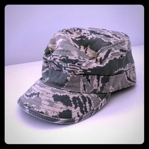 Military Issued Cap